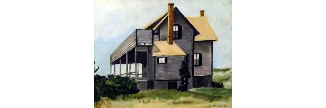 Beach Cottage #2